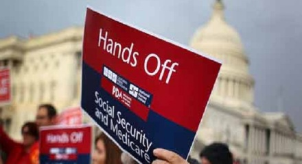Photo: National Committee to Preserve Medicare and Social Security