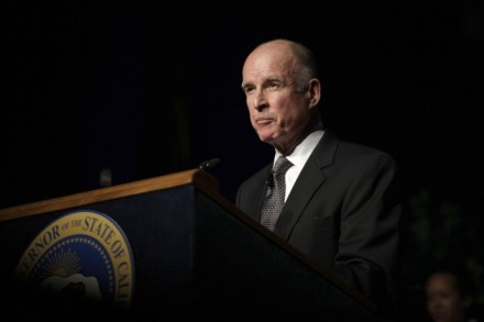 58445-newly-sworn-california-governor-jerry-brown-addresses-the-au