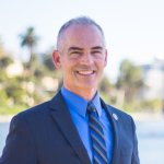 The Honorable Mitch O'Farrell, Los Angeles City Council, District 13