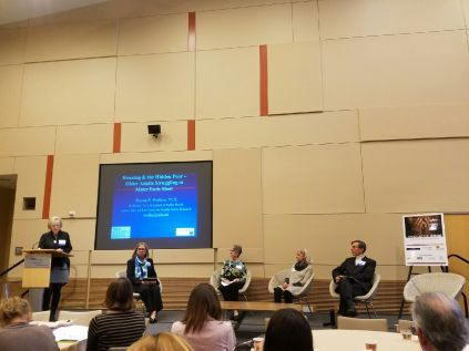 1st Panel | Need for Housing in the Aging Community