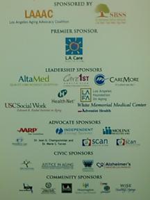 Sponsorship Poster