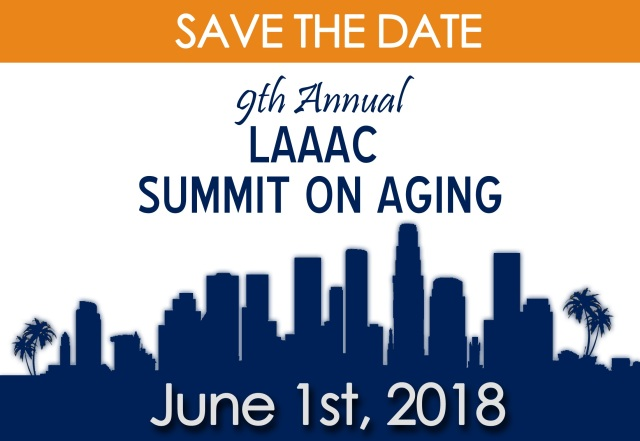 9th Annual Summit Save the Date