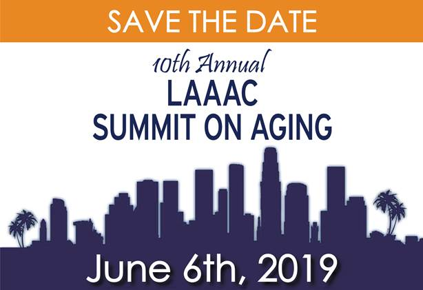 10th annual laaac submit for aging